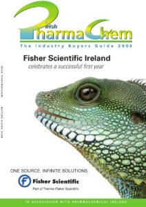 Irish PharmaChem Yearbook 2008