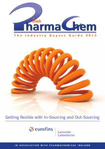 Irish PharmaChem Yearbook 2012