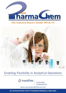Irish PharmaChem Yearbook 2014