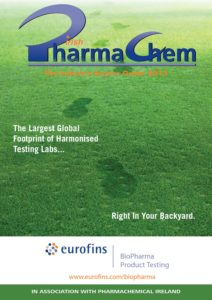 Irish PharmaChem Yearbook 2014-15
