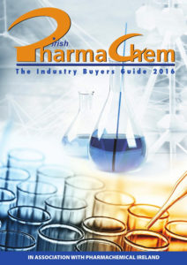 Irish PharmaChem Yearbook 2016